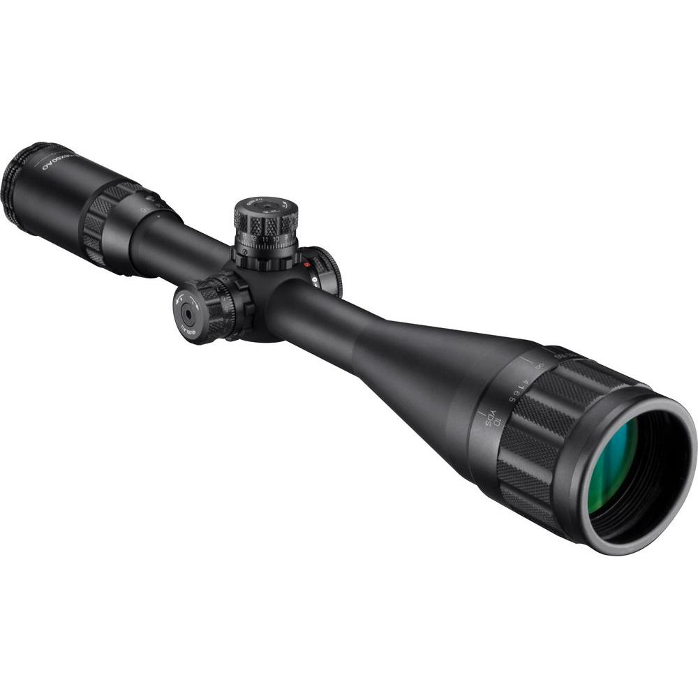 Blackhawk 6-24x50 AO IR Hunting Rifle Scope